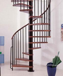 Klan Spiral Staircases. Coming Soon