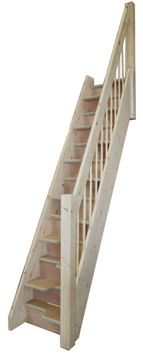 Birch 24 Spacesaver From Gostairs Quality And Value Space